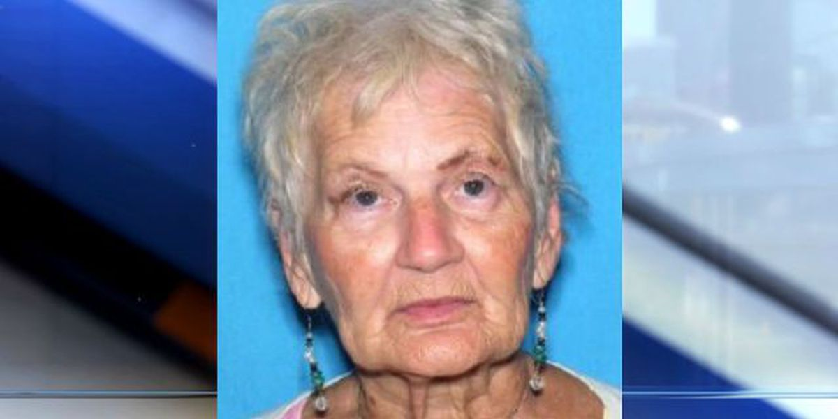 Marda Lee Yuhn: Police searching for missing 76-year-old West Palm Beach woman