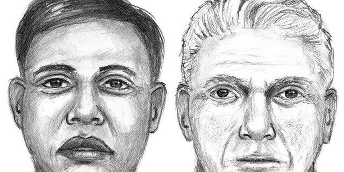 2 men wanted for scamming woman out of over $3,000 in cash in Wellington