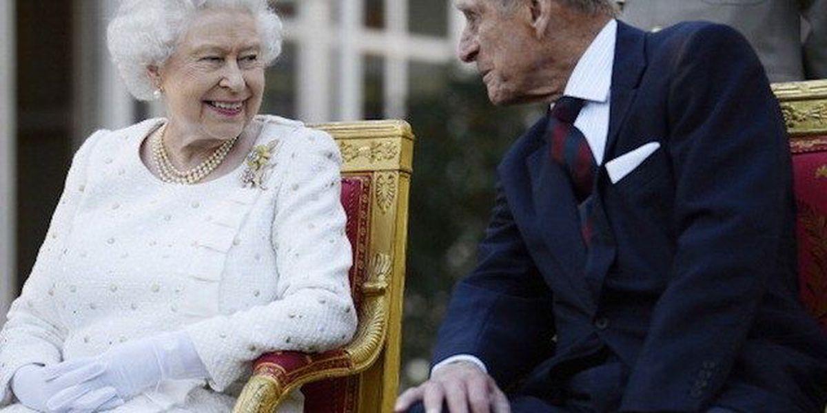 Queen of England has fallen ill