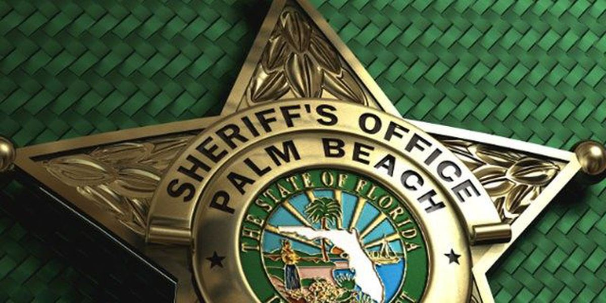 PBSO deputy charged with DUI after crash