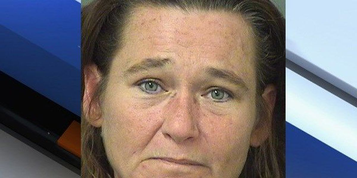 Cops: Woman stole, pawned $16K worth of jewelry