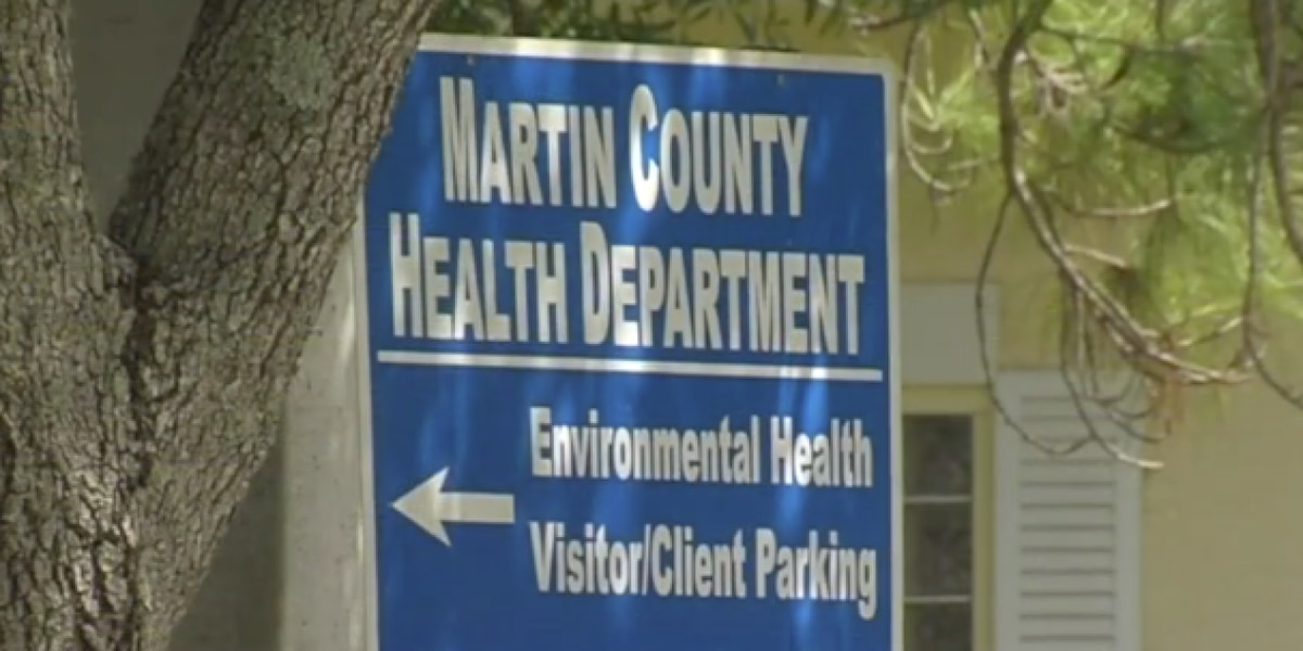 Martin County is taking extra steps to stop the spread of hepatitis A
