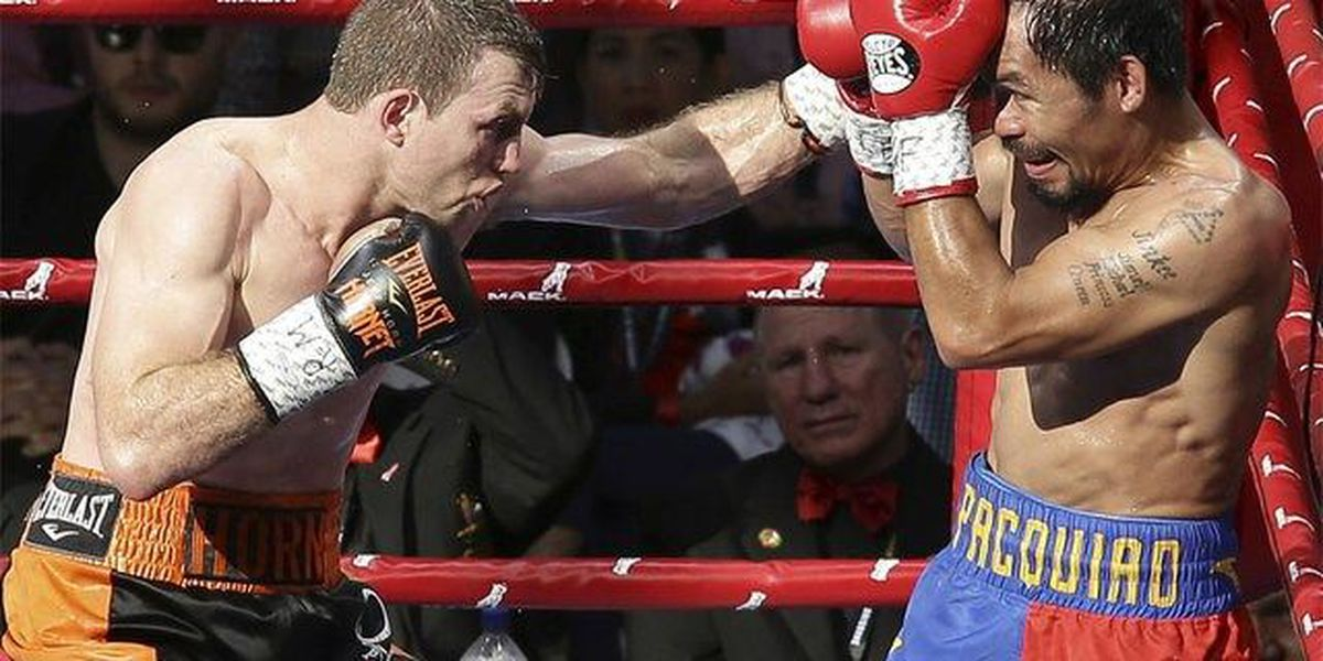 Pacquiao backs call for WBO review of his loss
