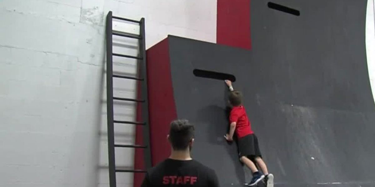 JumpTwist Ninja Academy: Gym based on popularity of American Ninja Warrior show opens in Boca Raton