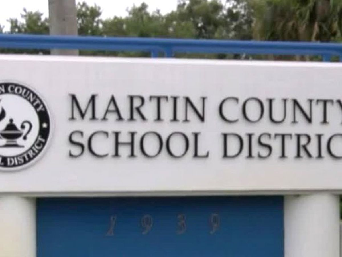Martin Co. School Board selects new superintendent