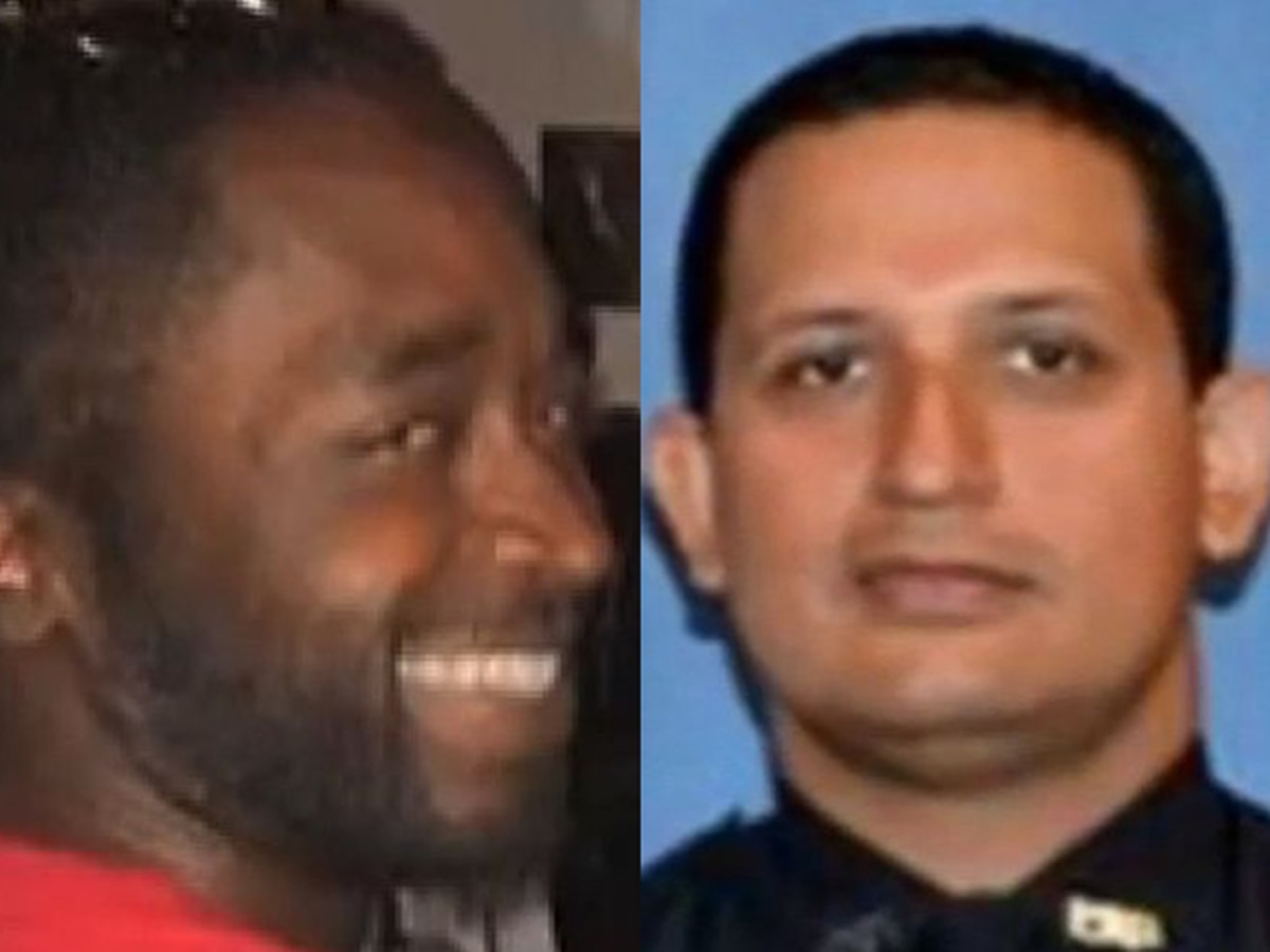 Corey Jones: Grand jury finds police officer\'s use of force ...