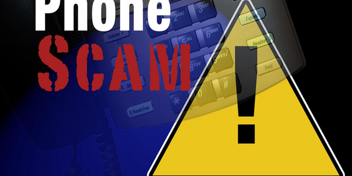 Martin County residents see increase in phone scams
