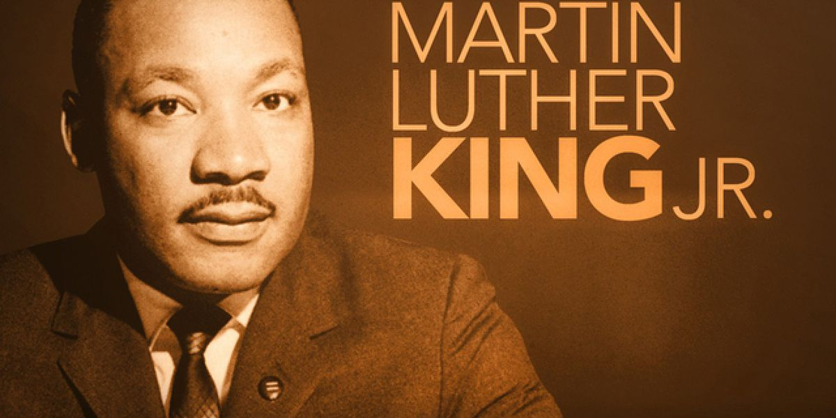 Local Martin Luther King Jr. parades, events