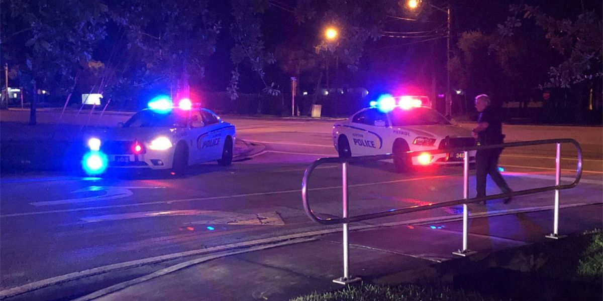 Man fatally shot Tuesday night in Jupiter, suspect arrested