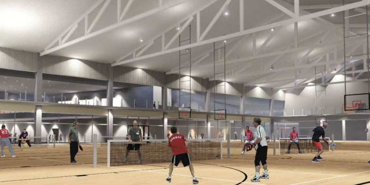 New Palm Beach County athletic facility one step closer to groundbreaking