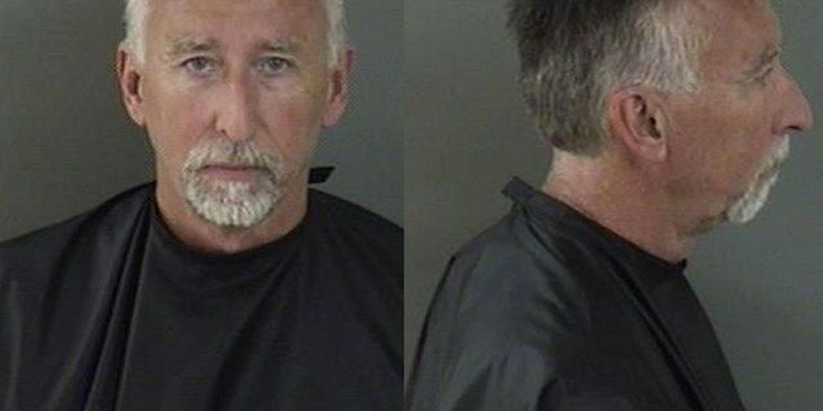 Former Indian River asst. fire chief arrested