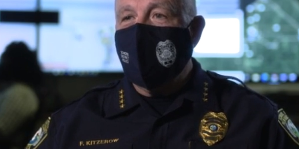 Palm Beach County school police chief reacts after Knoxville, TN school shooting