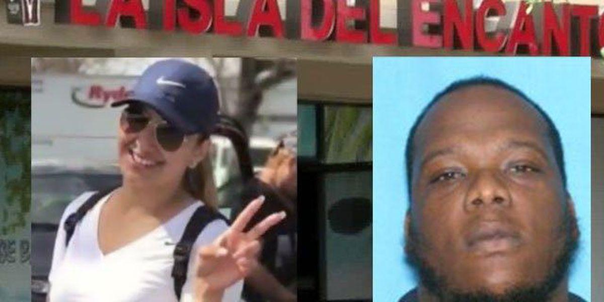 Suspect named in weekend homicide at nightclub