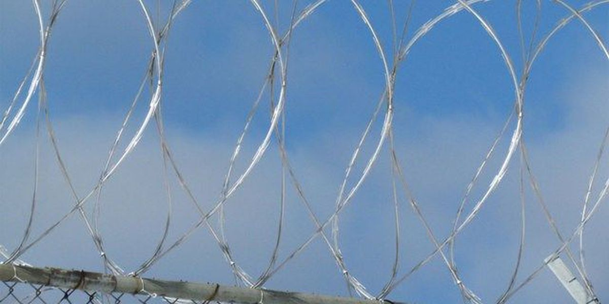 Authorities seek inmate after 2nd prison escape