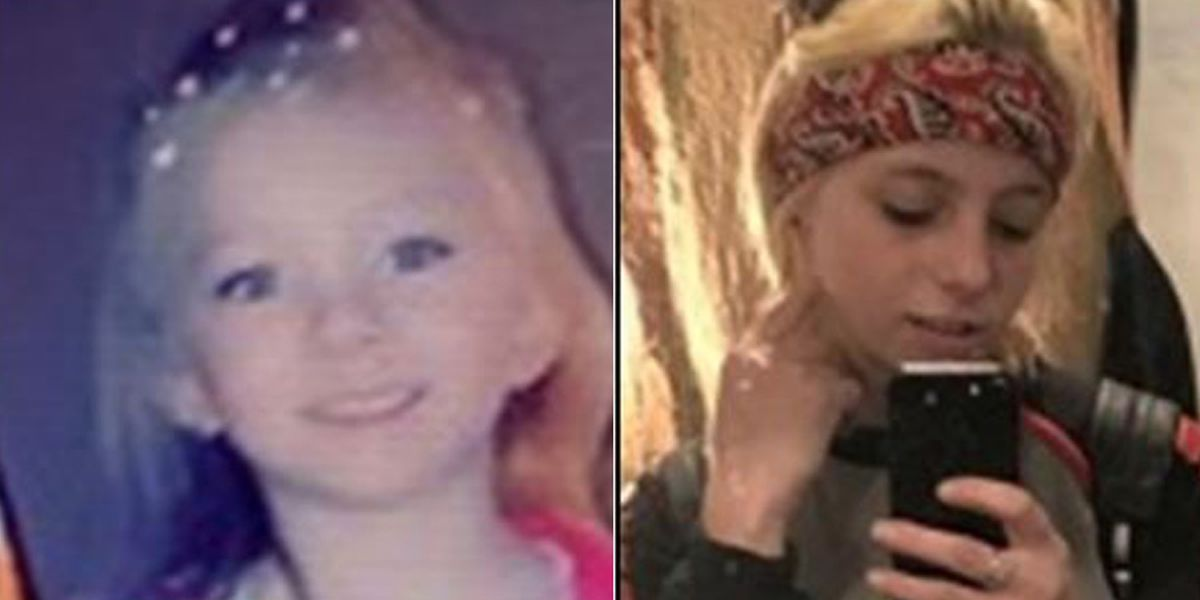 Amber Alert canceled for 4-year-old Pa. girl