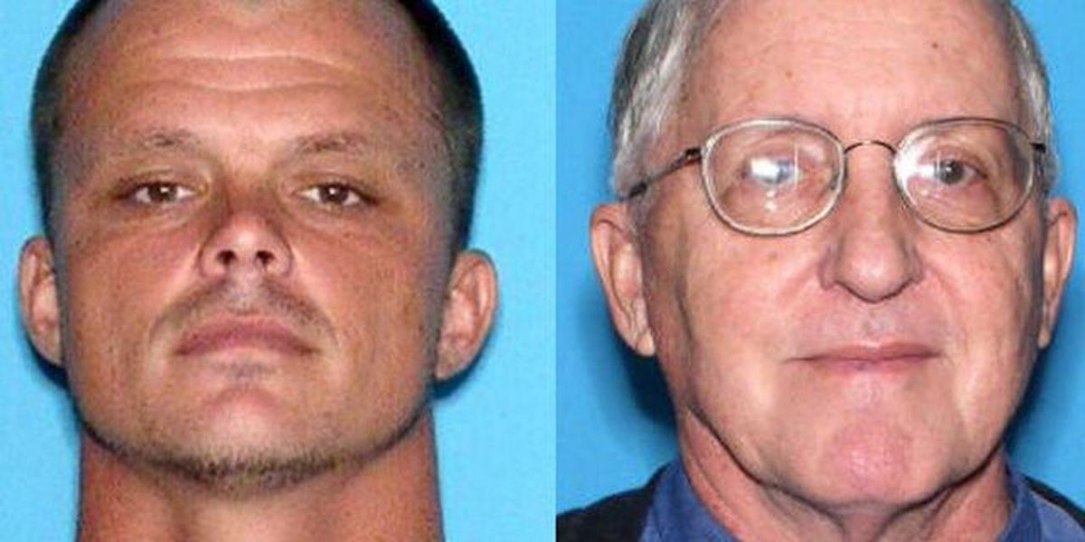 Police ID possible suspect in case of missing St. Johns County priest, Father Rene Wayne Robert