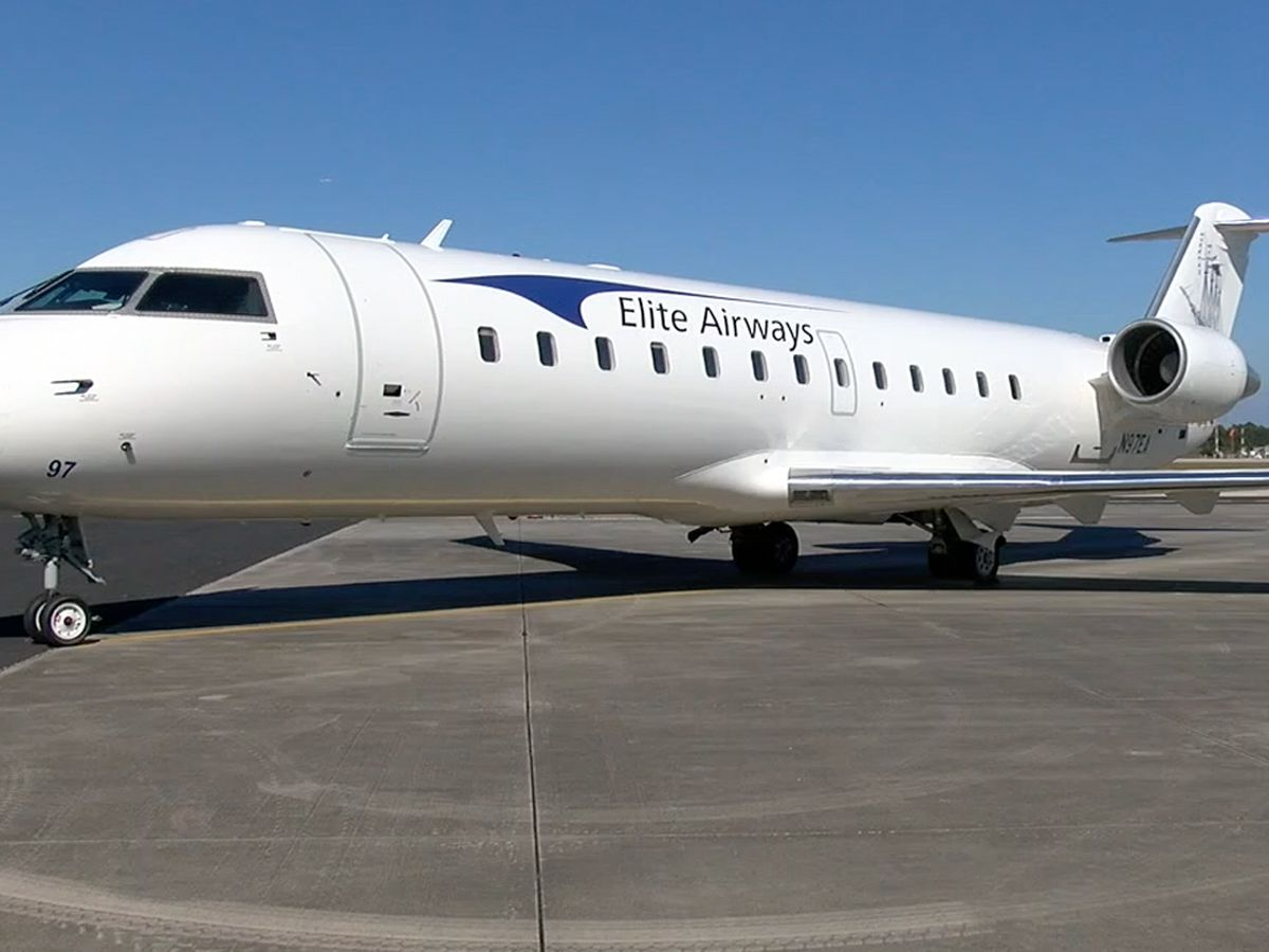 Vero Beach terminates agreement with Elite Airways