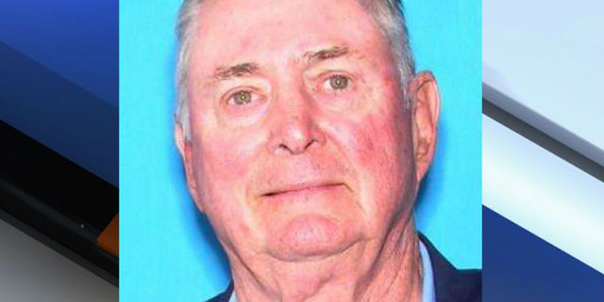 John Gorman: 78-year-old Vero Beach man no longer missing