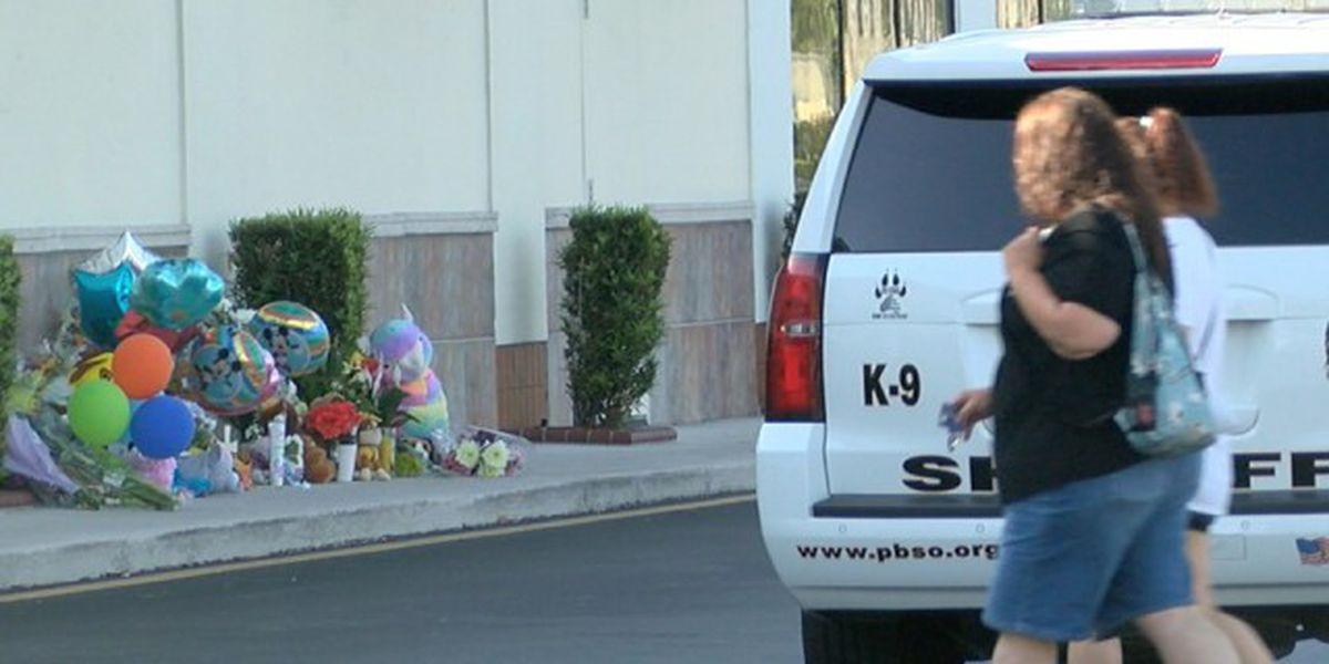 Publix in Royal Palm Beach, site of deadly shooting, reopens
