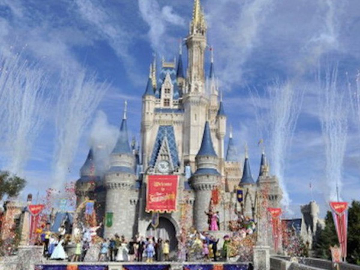 Disney World plans to open some parks on July 11