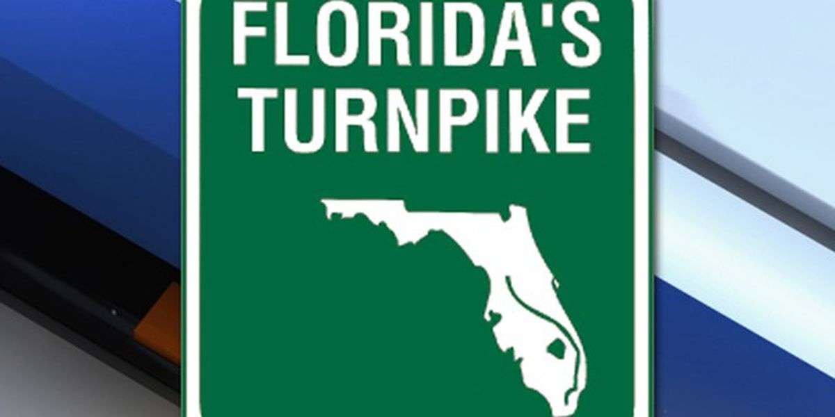 Southbound Florida's Turnpike exit ramp to Okeechobee Road closed overnight in Fort Pierce