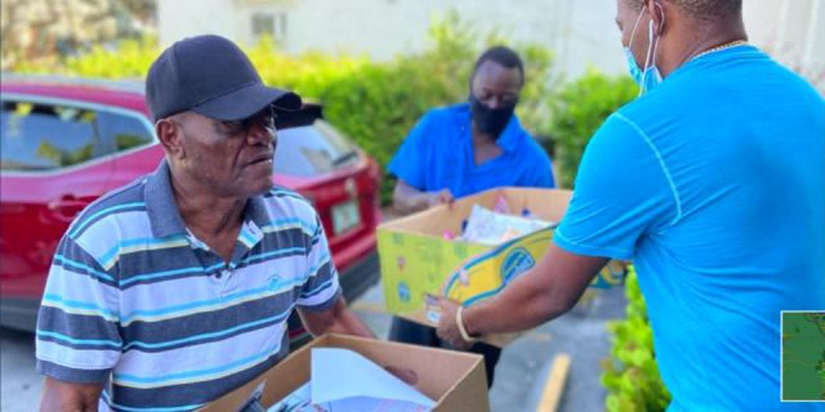 Hands Together for Haitians changes course to serve community