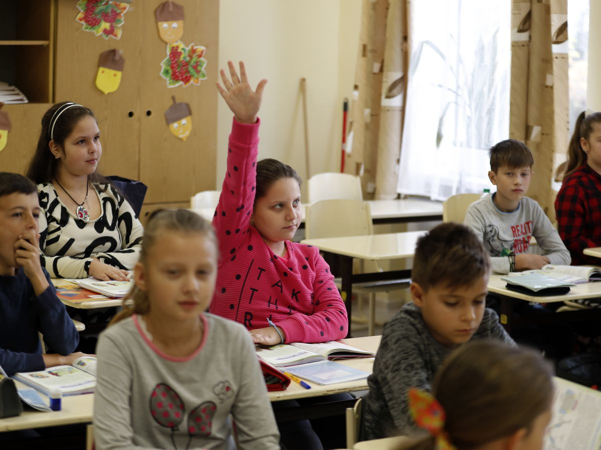 Ukraine's Hungarian minority threatened by new education law