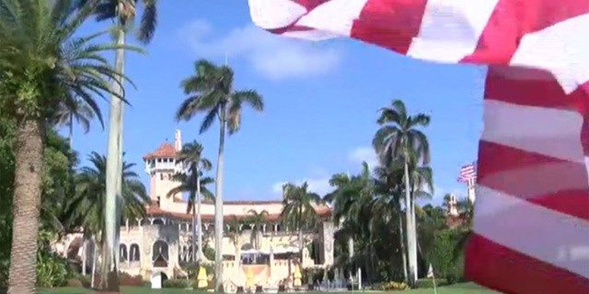 Dozens of foreign workers sought for Mar-a-Lago