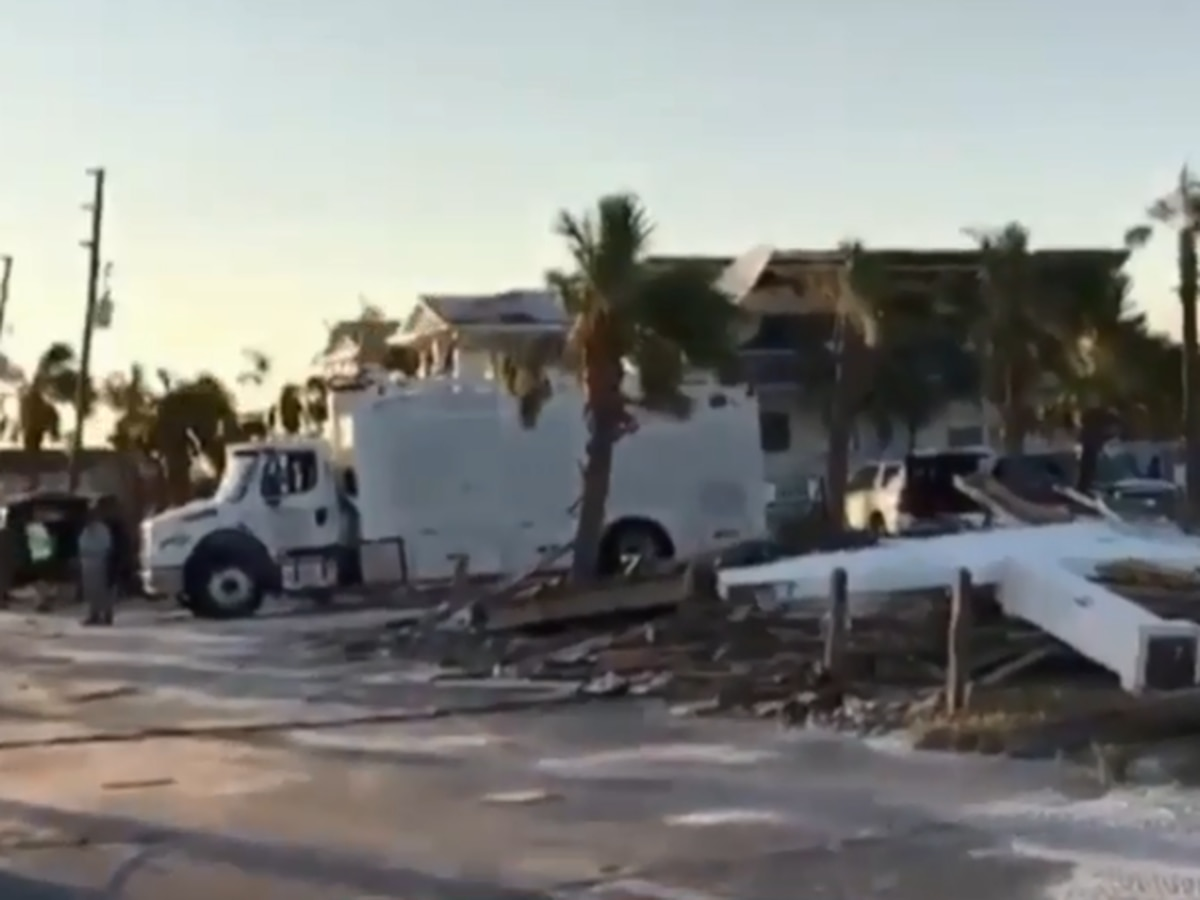 West Palm Beach, PBSO to help Panhandle after Michael