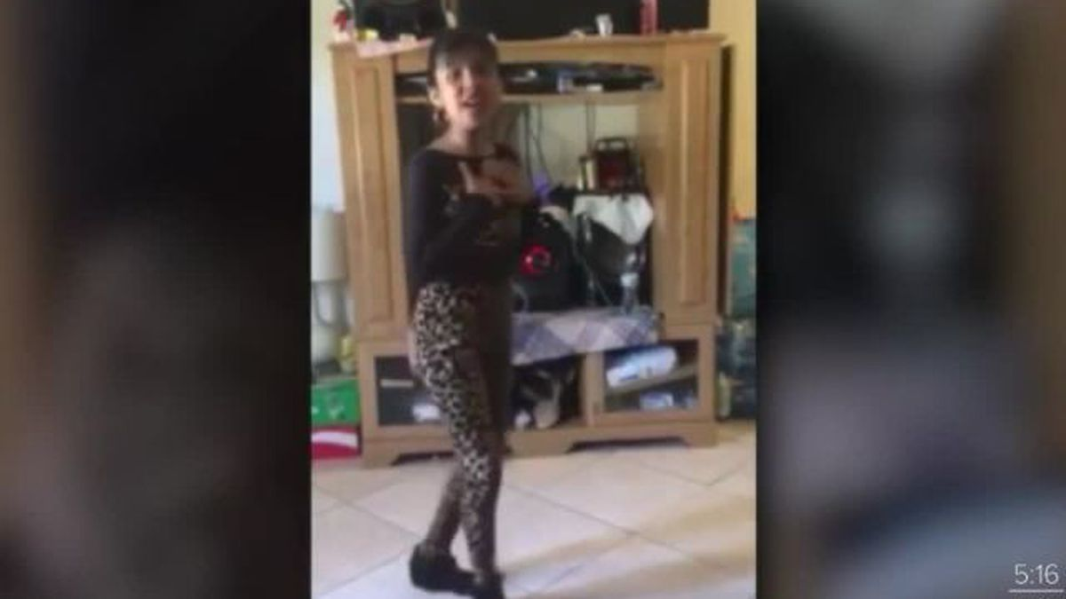 Delray Beach girl overcomes bullying, inspires others to use their voice