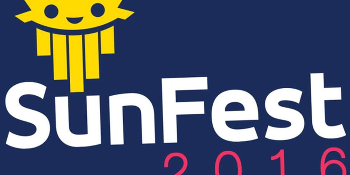 Prepare for heat at SunFest 2016