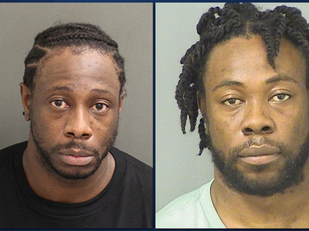 2 brothers arrested in connection with Belle Glade homicide
