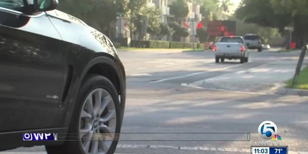 County proposes solution for Abacoa intersection