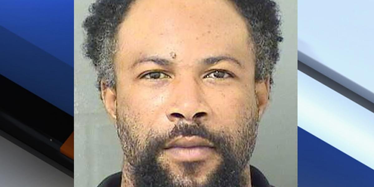 Suspect arrested in $128K sledgehammer heist