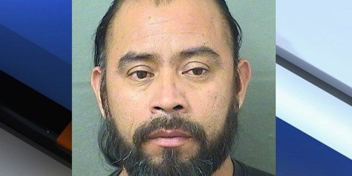 Boynton PD: Drunk man asks cops for directions