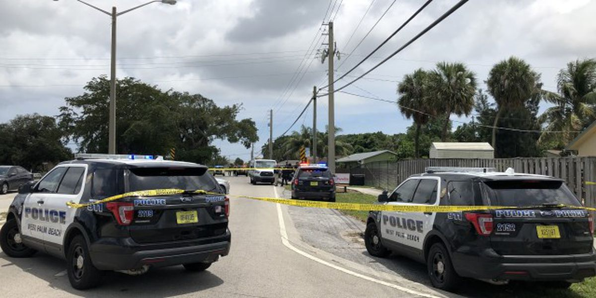 Body found in West Palm Beach canal