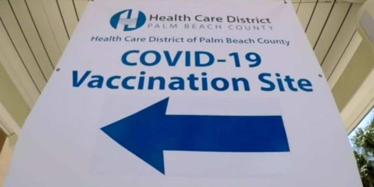 All Floridians 18 and older now eligible for COVID-19 vaccine