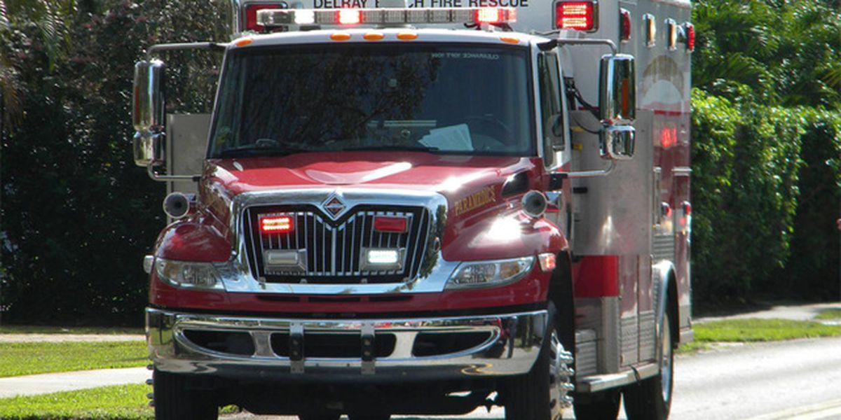 Motorcyclist killed in Delray Beach crash ID'd