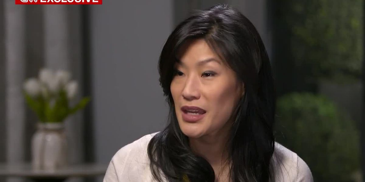 Evelyn Yang says obstetrician sexually assaulted her during exam