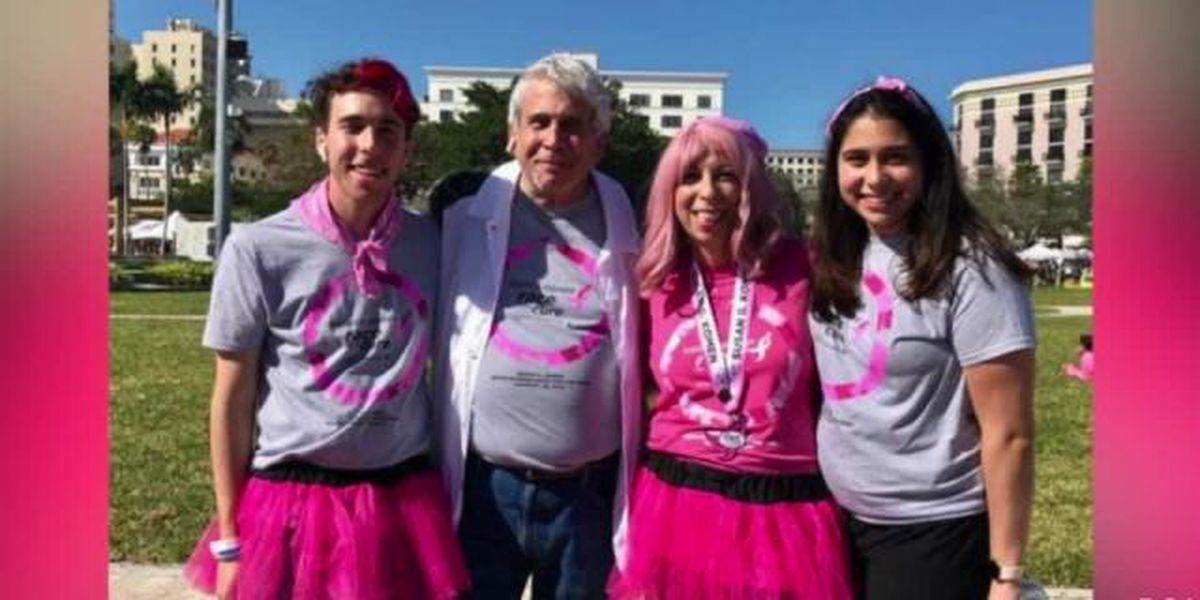 West Palm Beach Race For The Cure to be held virtually