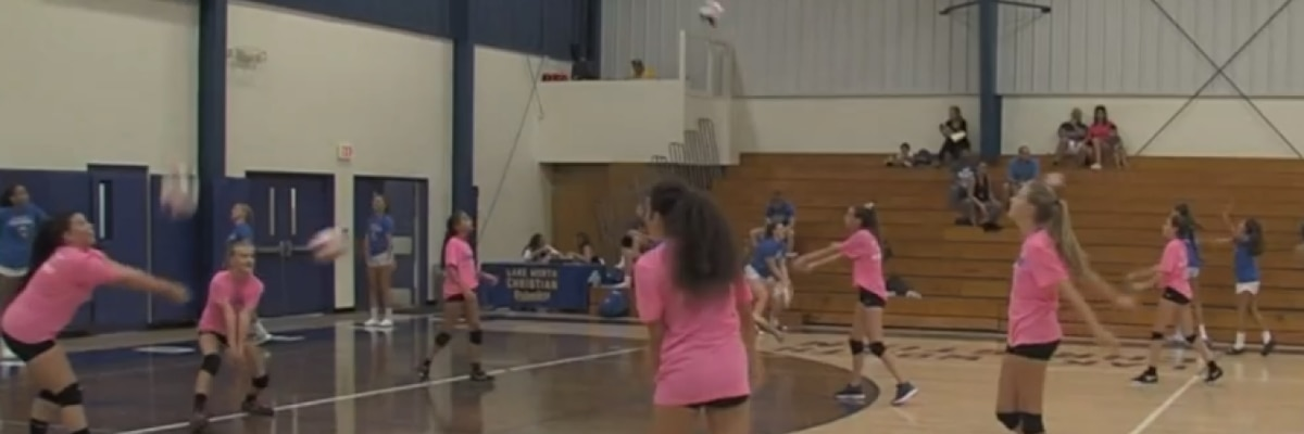 Pay dispute impacting high school volleyball games in Palm Beach County