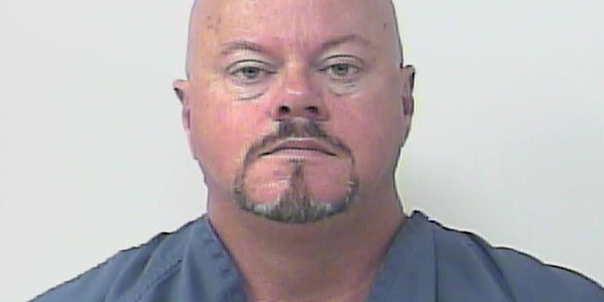 Man faces hundreds of pornography-related charges, St. Lucie Co. sheriff's office says