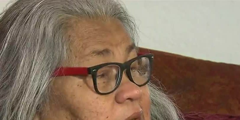 Intruder allegedly steals from home as dying man watches, wife calls for help