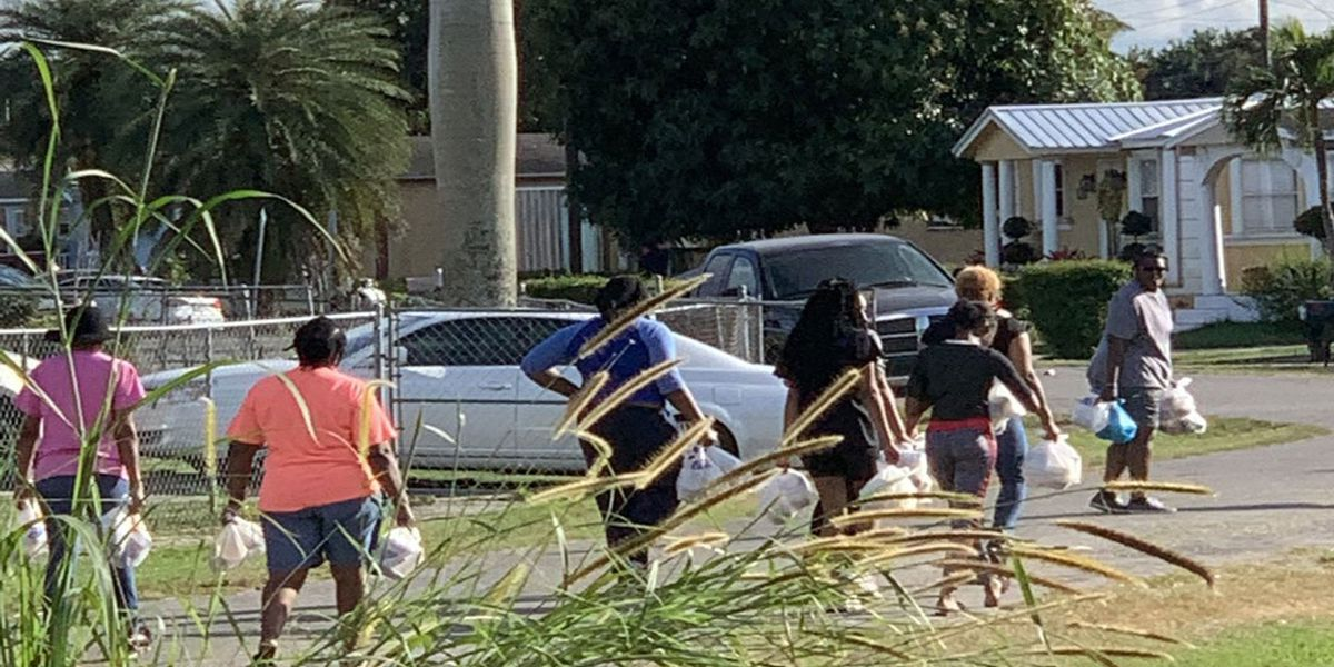 Glades churches helping people affected by coronavirus pandemic