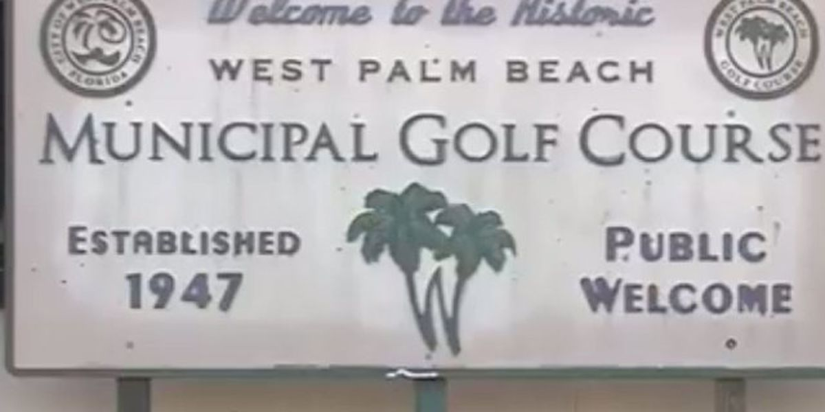 New West Palm Beach golf park planned