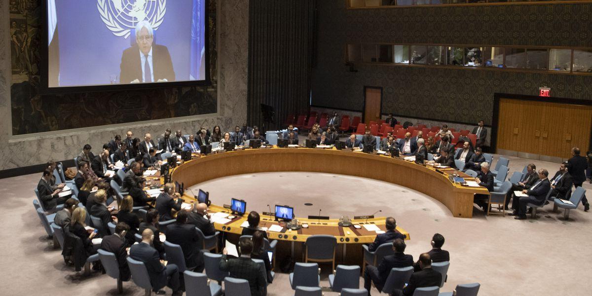 UN envoy: UN monitors needed to observe Yemen cease-fire
