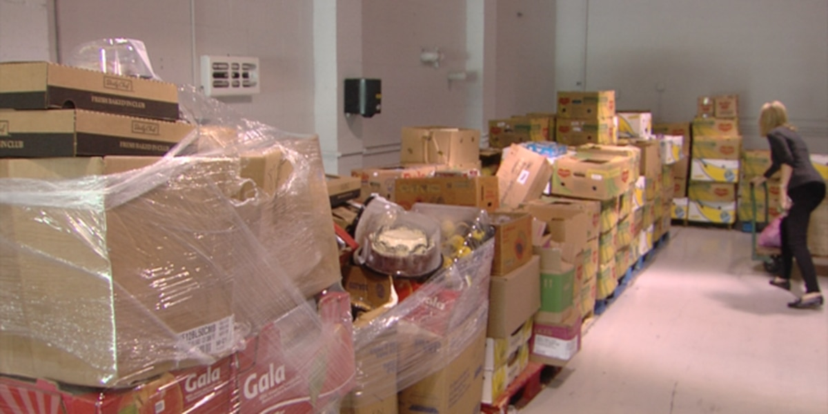 'Adopt' a family through Feeding South Florida