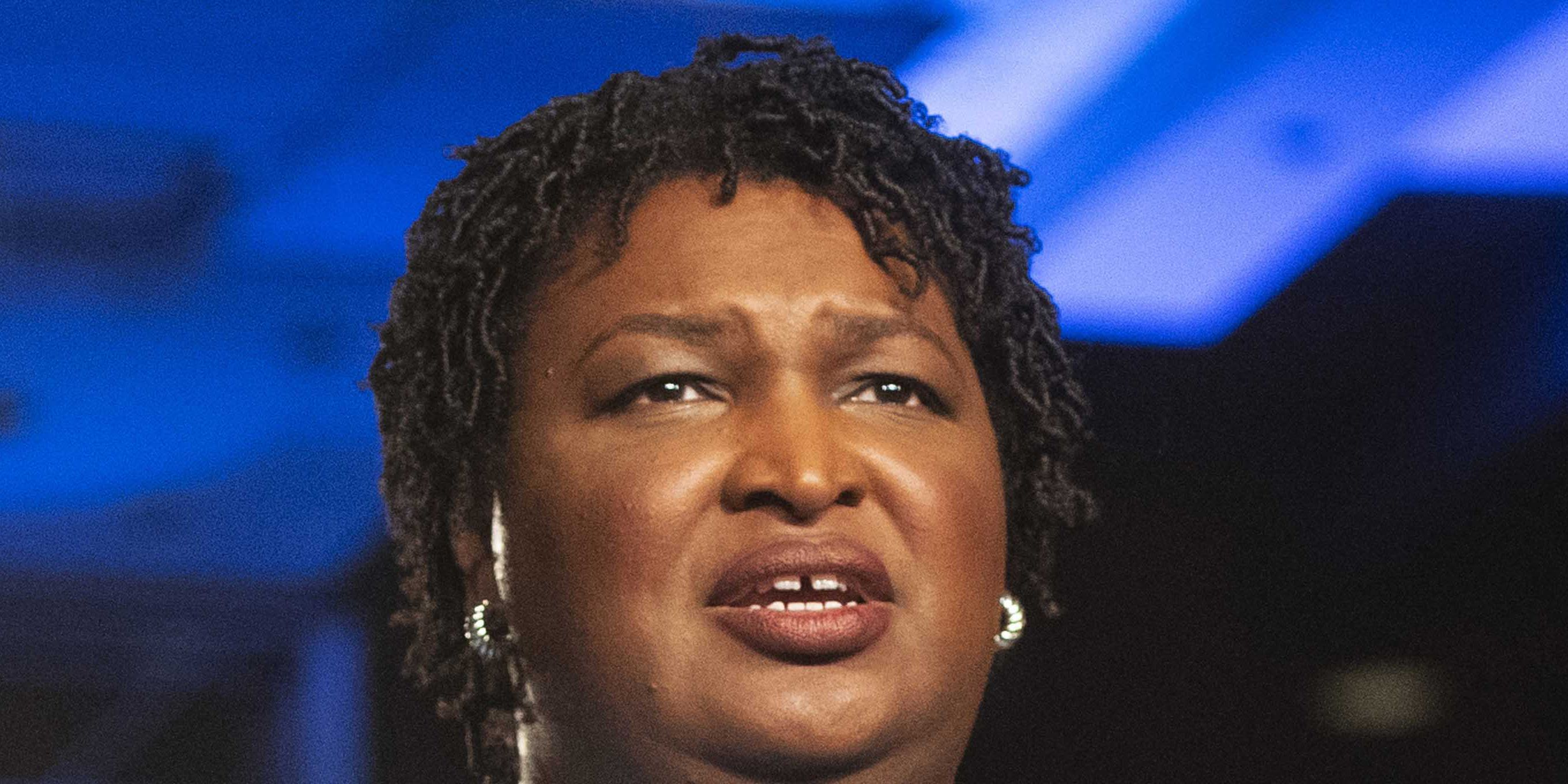 Stacey Abrams to give Democrats' response to State of Union