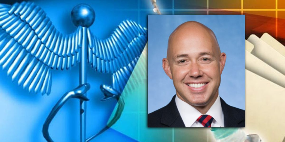 U.S. Rep. Brian Mast wants better access to hepatitis A vaccine in Florida
