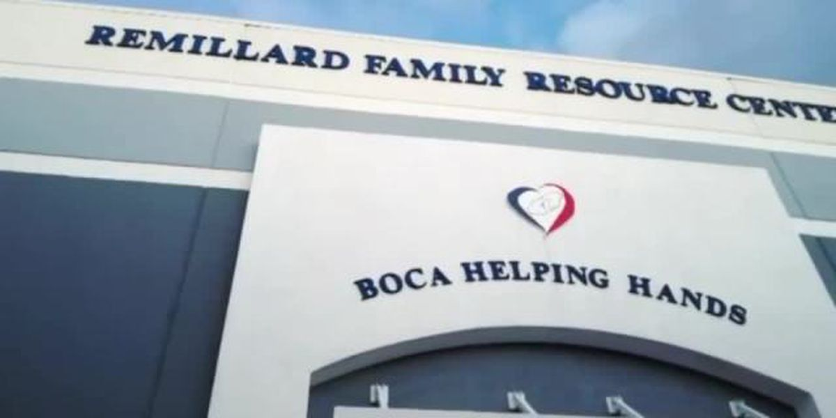Nonprofit offering Boynton Beach residents rent, utility and childcare assistance